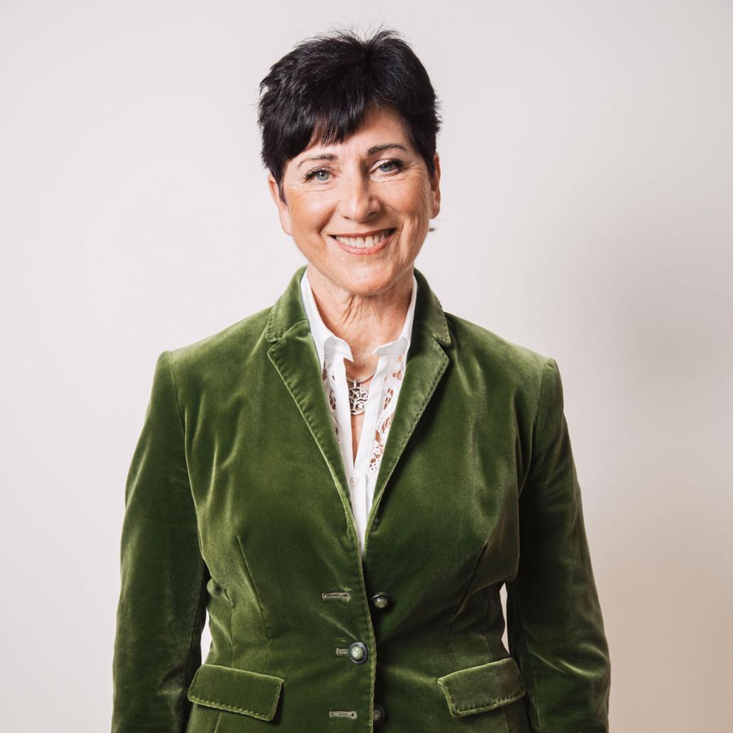 Annemarie Pechtl